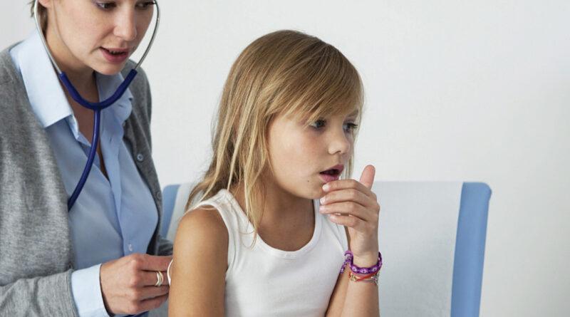 Лечение туберкулеза у детей
