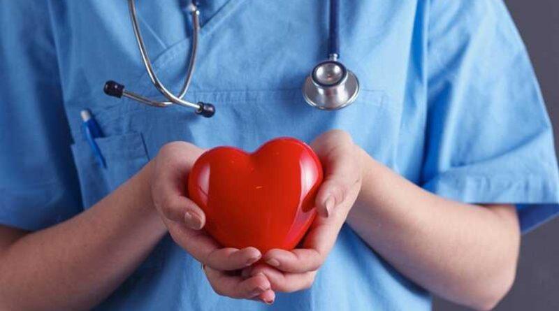 Сердечно-сосудистых заболеваний не существует!